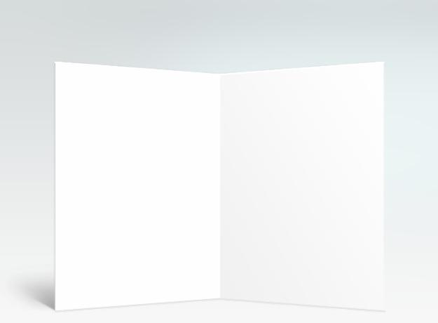 Geburtstagskarte Happy Birthday Typografisch Schwarz Weiß